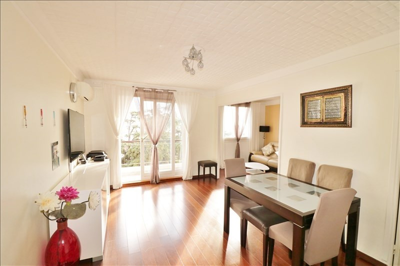 Vente appartement Nice 249 000€ - Photo 1