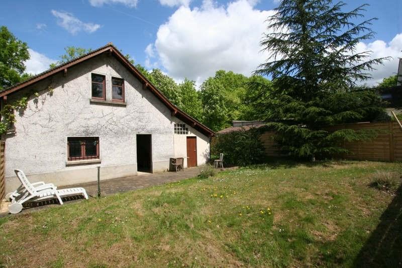 Vente maison / villa Vulaines sur seine 170000€ - Photo 1