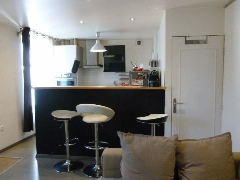 Vente appartement Pontarme 157 000€ - Photo 1