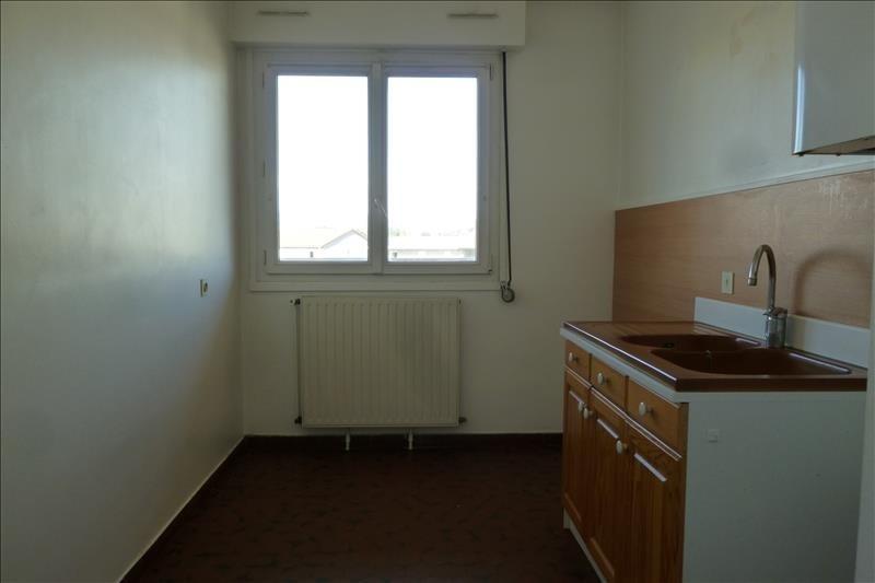 Vente appartement Tassin la demi lune 135000€ - Photo 3