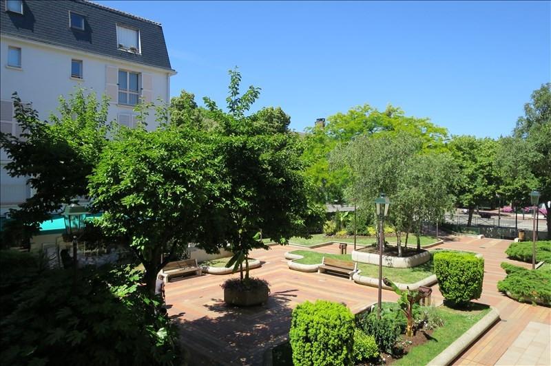 Vente appartement Garches 229000€ - Photo 6