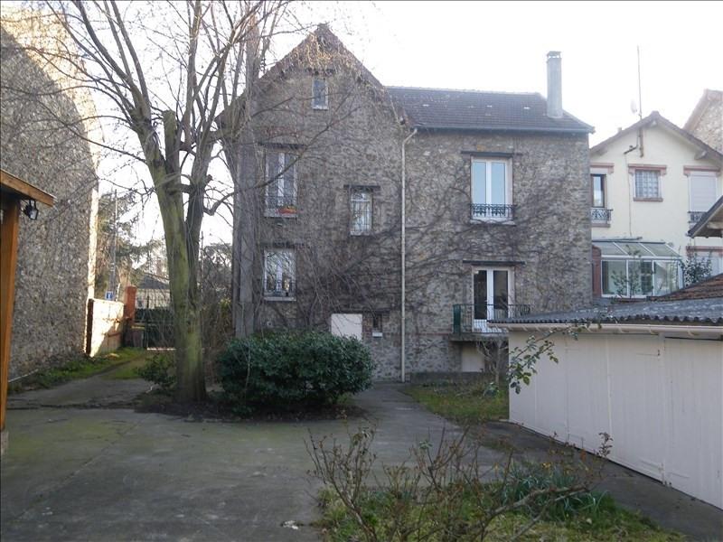 Vente maison / villa Sannois 685000€ - Photo 9