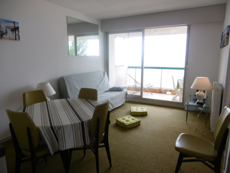 Location vacances appartement Arcachon 407€ - Photo 7