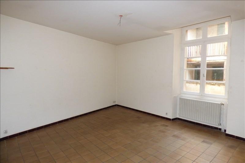 Sale apartment Romans sur isere 76000€ - Picture 2