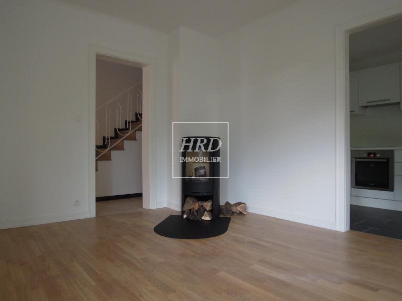 Rental house / villa Illkirch-graffenstaden 1 030€ CC - Picture 2