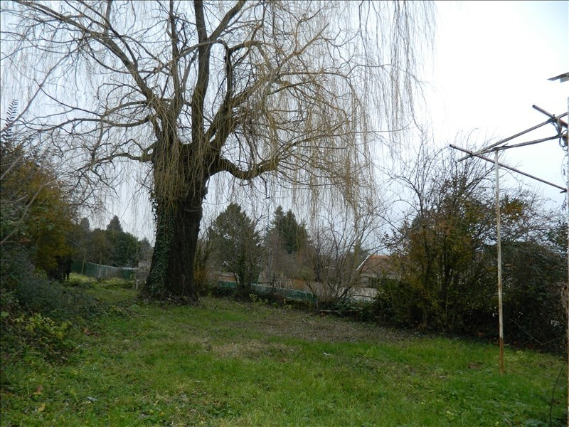 Vente terrain Roanne 50 000€ - Photo 3
