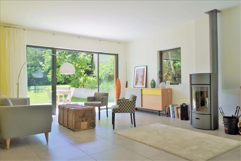 Vente de prestige maison / villa Garches 1180000€ - Photo 1