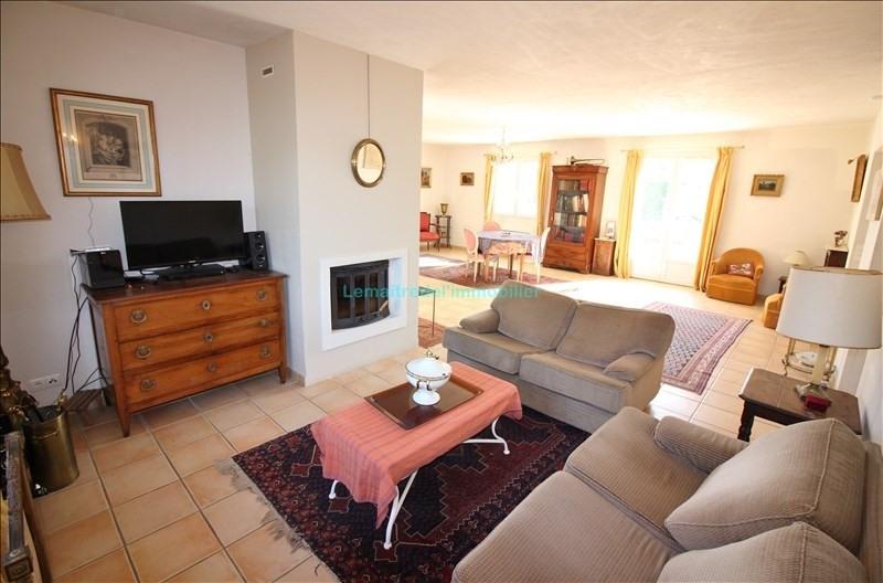 Vente maison / villa Saint cezaire sur siagne 550000€ - Photo 7
