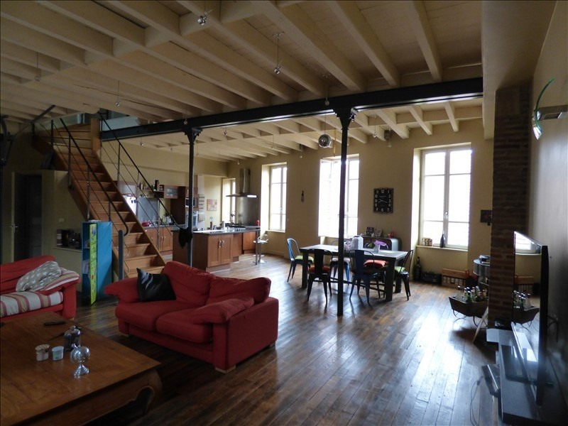 Sale apartment Moulins 230 000€ - Picture 5