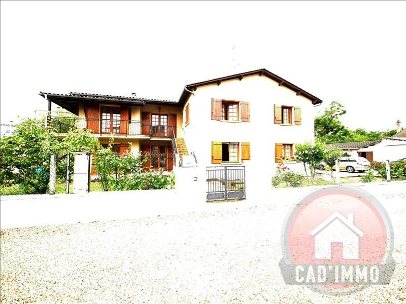Sale house / villa Bergerac 186500€ - Picture 1