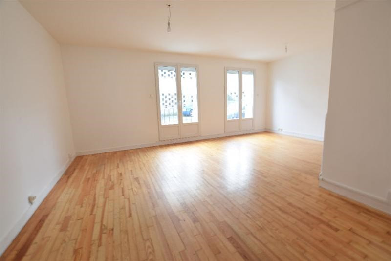 Rental apartment Brest 542€ CC - Picture 3