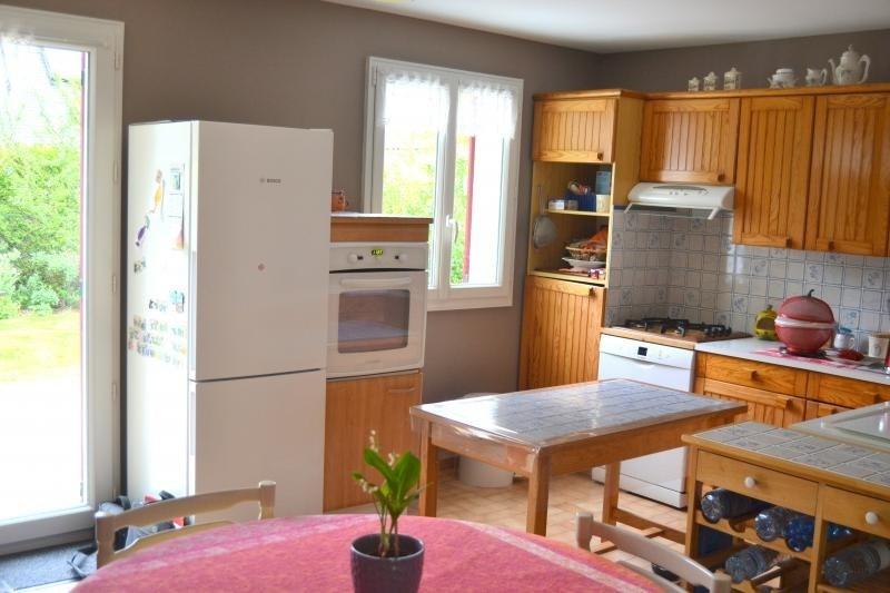Vente maison / villa La chapelle thouarault 197285€ - Photo 3