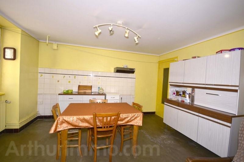 Vente maison / villa Bellegarde poussieu 164000€ - Photo 4