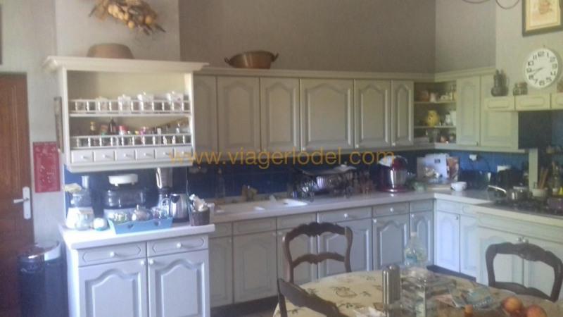 Vendita nell' vitalizio di vita casa Foulayronnes 225000€ - Fotografia 7