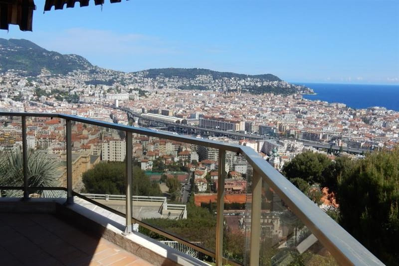 Deluxe sale apartment Nice 570000€ - Picture 12