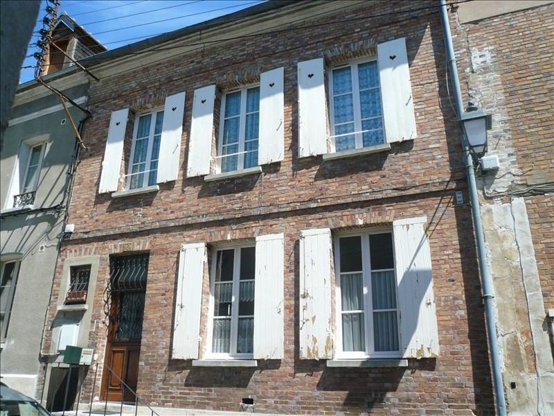 Vente maison / villa Sens 112350€ - Photo 1