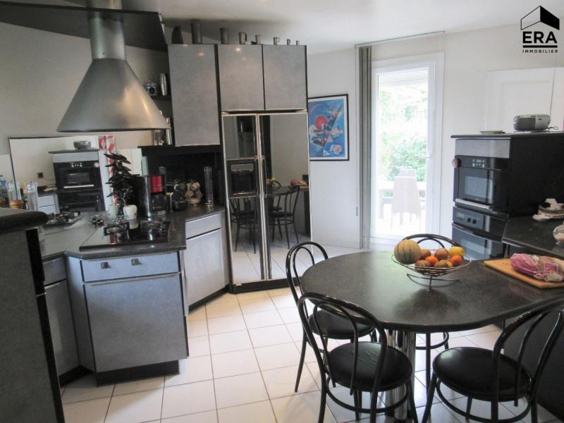 Vente maison / villa Lesigny 510000€ - Photo 3