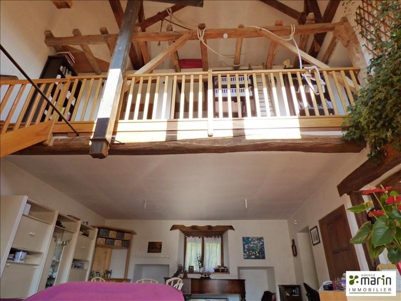 Prodotto dell' investimento casa Aix les bains 425000€ - Fotografia 6