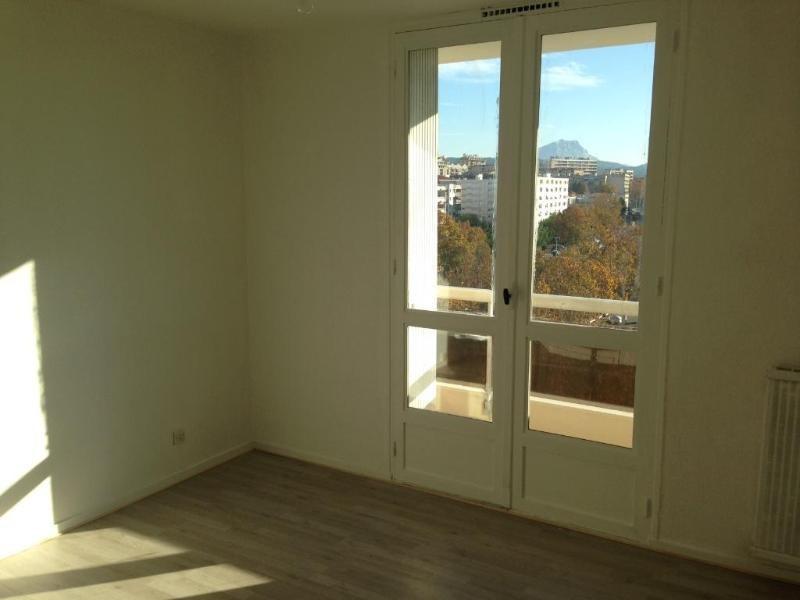 Verhuren  appartement Aix en provence 600€ CC - Foto 3