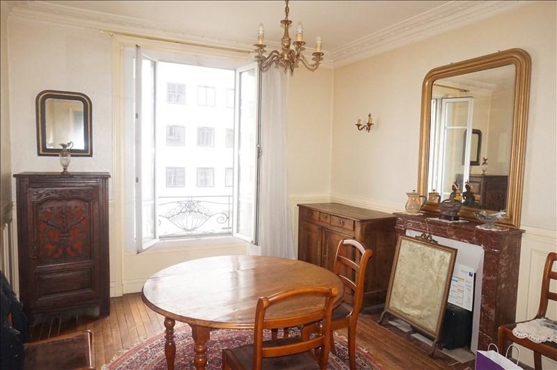 Vente appartement Gentilly 315000€ - Photo 1