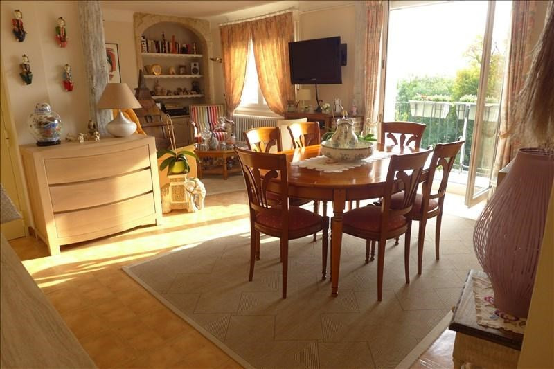Sale apartment Garches 332 800€ - Picture 2