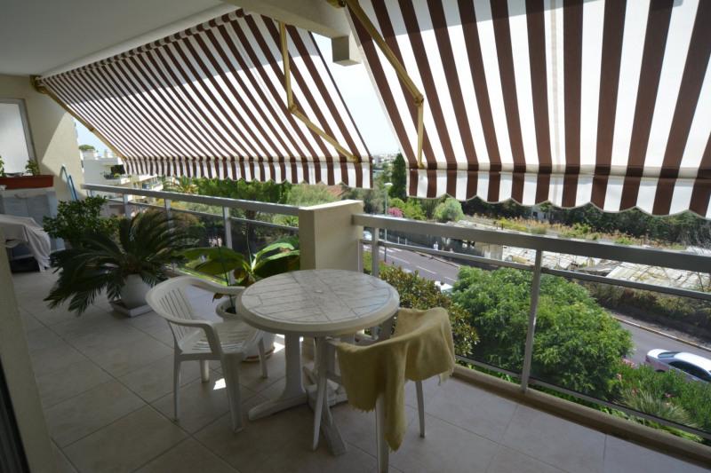 Verkoop  appartement Antibes 250000€ - Foto 4