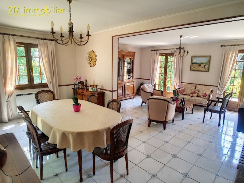 Sale house / villa Rubelles 449 000€ - Picture 3