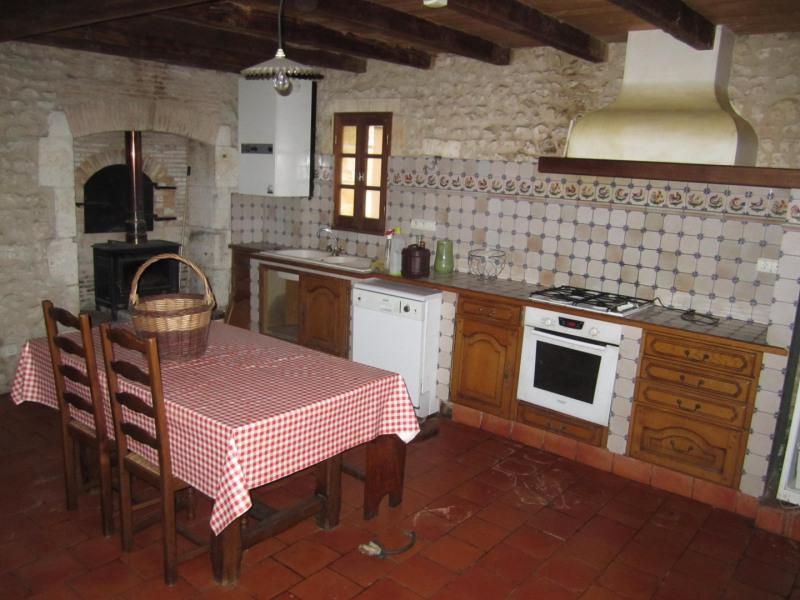 Rental house / villa Baignes-sainte-radegonde 495€ CC - Picture 3