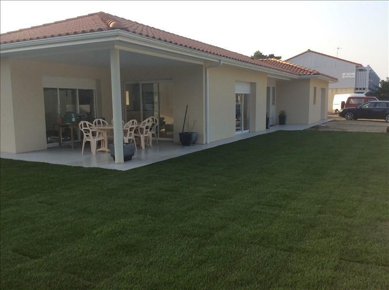 Vente maison / villa Biscarrosse-plage 525000€ - Photo 2