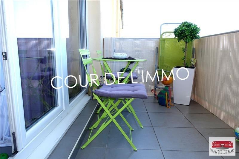 Vendita appartamento Lucinges 245000€ - Fotografia 9