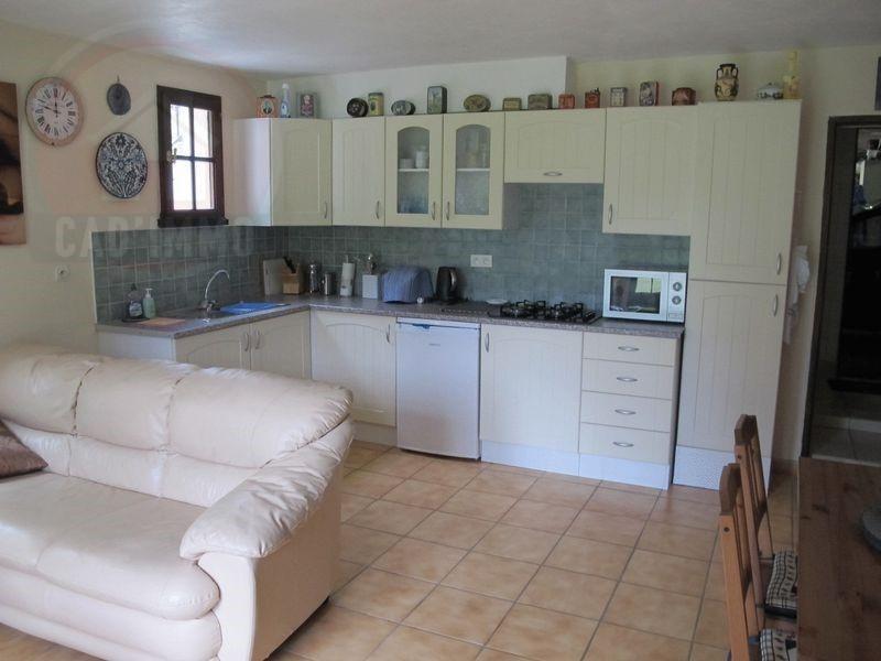 Vente maison / villa St sauveur 249500€ - Photo 9