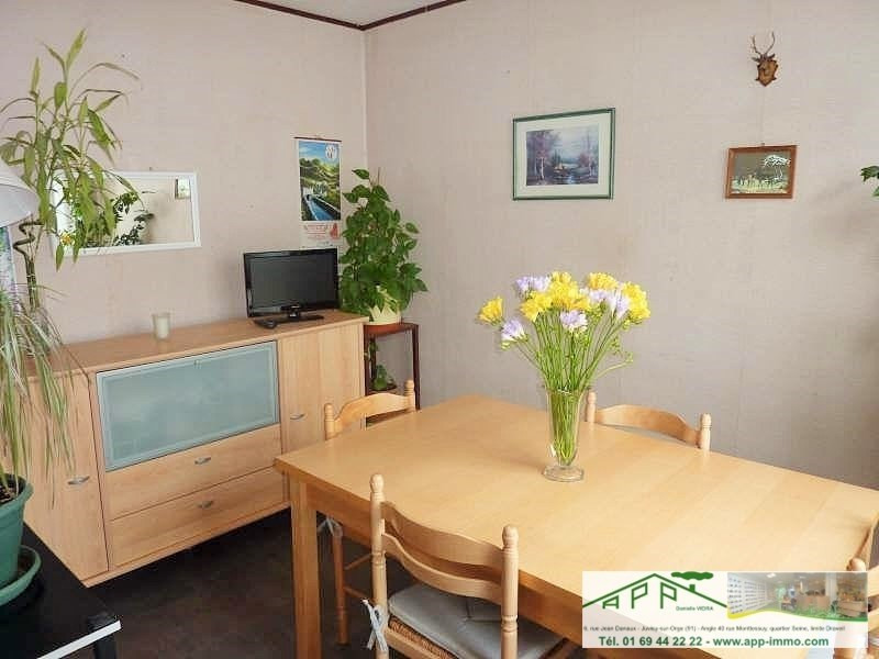 Vente appartement Draveil 144000€ - Photo 2