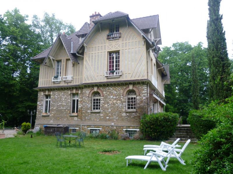 Sale house / villa Eaubonne 1900000€ - Picture 2