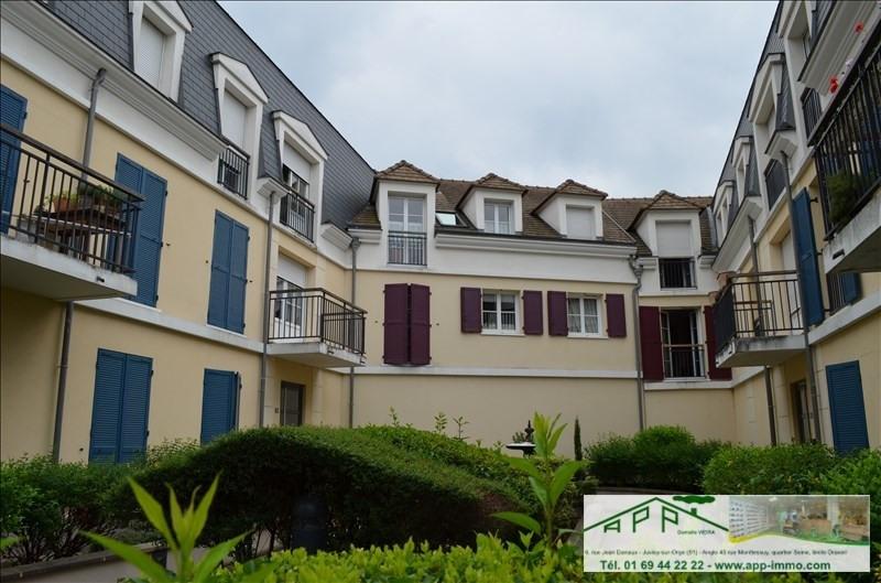 Sale apartment Draveil 104900€ - Picture 1