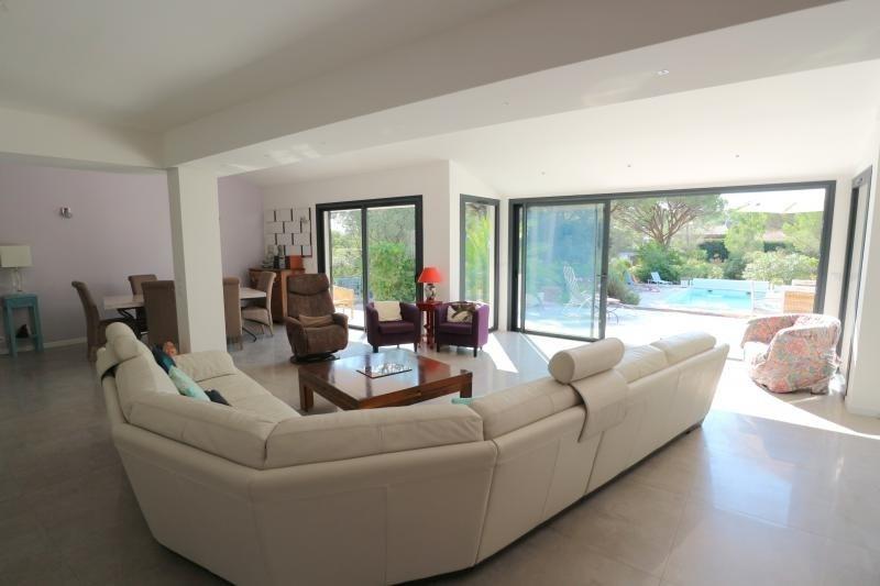 Престижная продажа дом Roquebrune sur argens 849000€ - Фото 5
