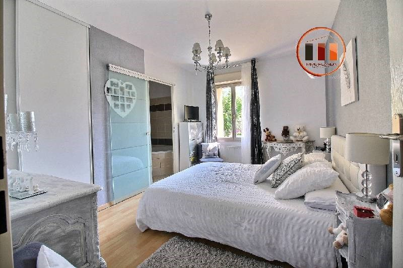 Sale house / villa Millery 329 000€ - Picture 4