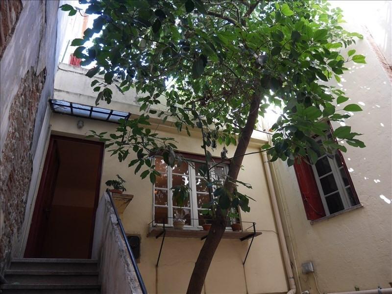 Sale apartment Perpignan 67000€ - Picture 1