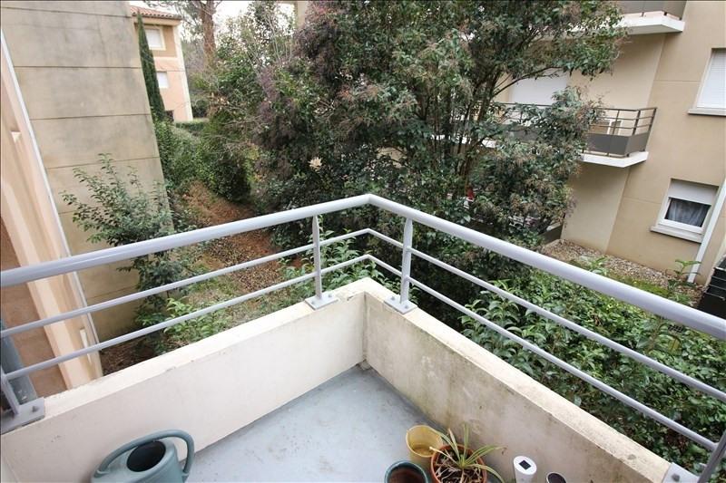 Produit d'investissement appartement Sorgues 107000€ - Photo 1