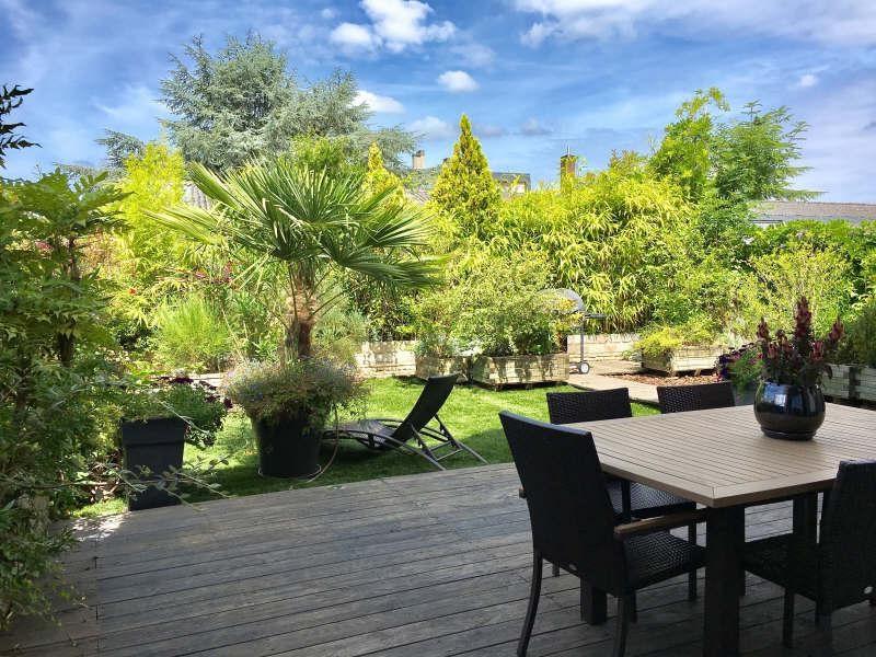 Sale apartment Fontainebleau 499000€ - Picture 1