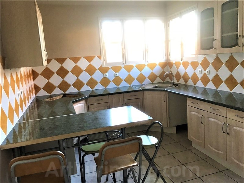 Vente maison / villa Draveil 374 000€ - Photo 2