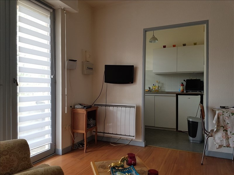 Investment property apartment Haguenau 50 000€ - Picture 5