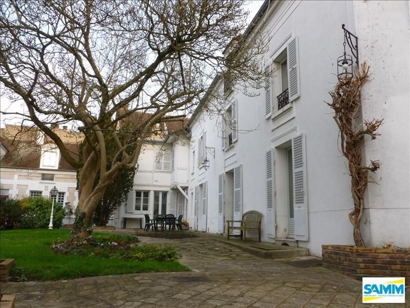 Deluxe sale house / villa Mennecy 1155000€ - Picture 6