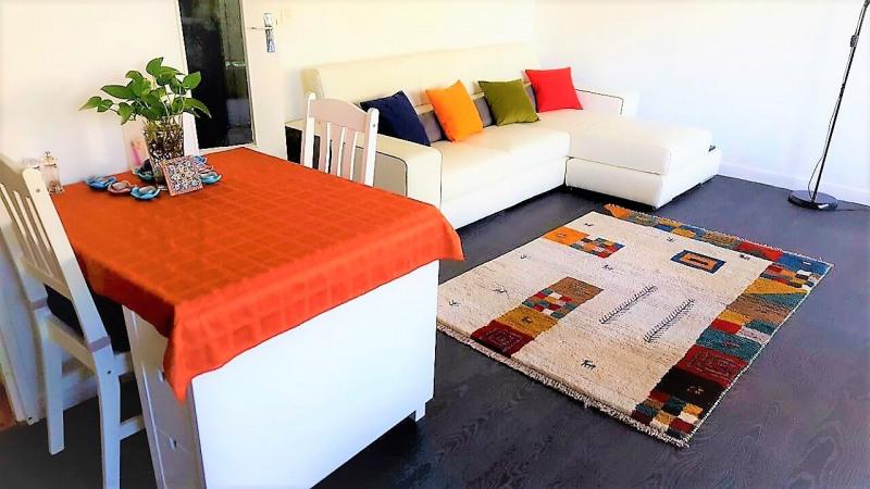 Location appartement Saint-leu-la-forêt 600€ CC - Photo 4