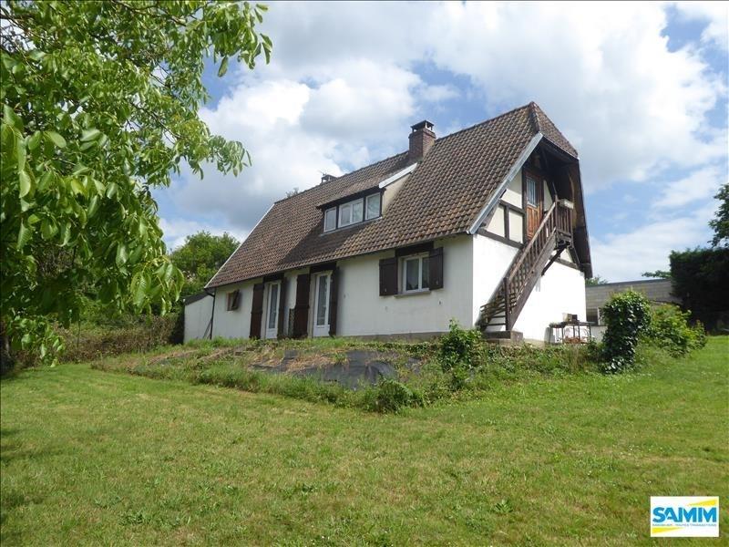 Vente maison / villa Ormoy 299000€ - Photo 2