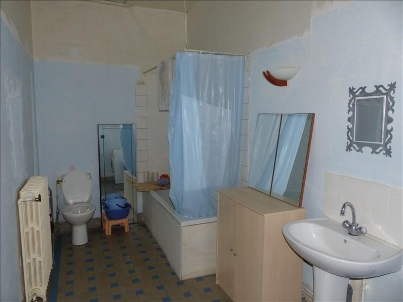 Vente maison / villa Mazamet 95000€ - Photo 8
