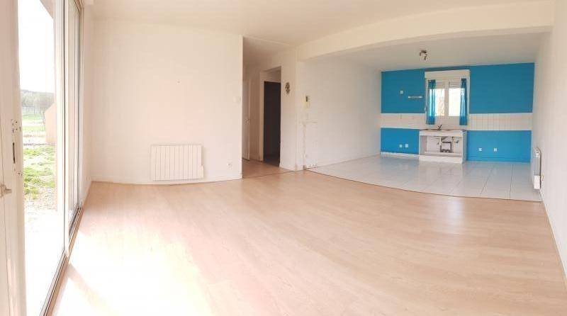 Sale house / villa Evreux 129900€ - Picture 2