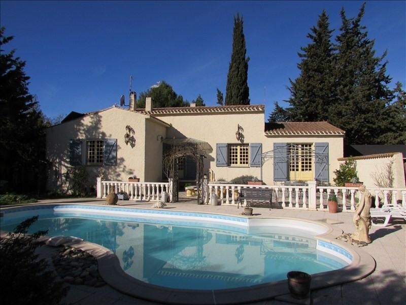 Sale house / villa Colombiers 535000€ - Picture 2