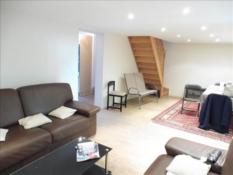 Vente appartement Villemomble 260000€ - Photo 3