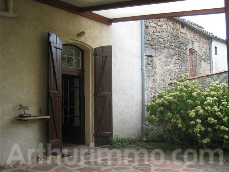 Vente maison / villa St etienne de gourgas 178000€ - Photo 4