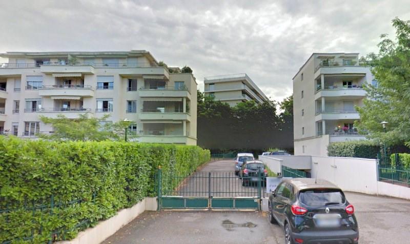 Rental apartment Sainte foy les lyon 786€ CC - Picture 1